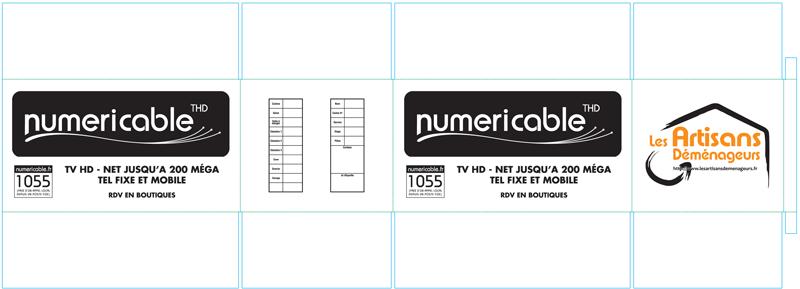 carton-numericable
